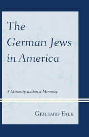 The German Jews in America - Click Here