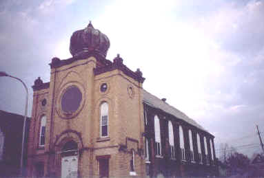 Click for Synagogue Photos